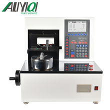 ANSM automatic torsion spring testing machine